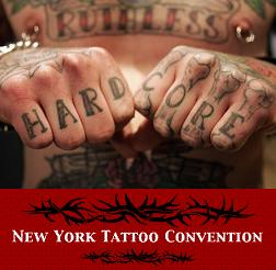Tatuaggi a New York