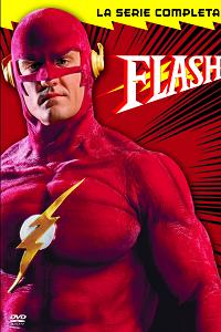 Flash, la serie completa