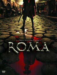 Roma, stagione 1