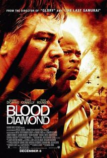 """Blood Diamond"""
