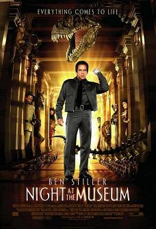"""Night at the Museum"""