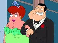 American Dad, episodio 1AJN19
