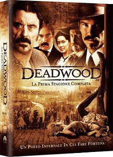 """Deadwood - La prima stagione completa"""