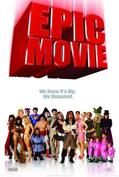 """Epic Movie"""