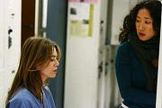 Grey's Anatomy, episodio 2×18