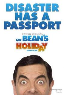 """Mr. Bean's Holiday"""