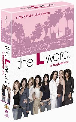 """The L Word - La stagione Uno"""