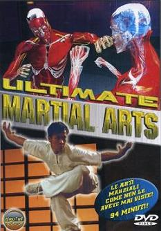 """Ultimate Martial Arts"""