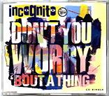 "Incognito ""Don't You Worry 'bout a Thing"""