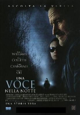 Une voce nella notte – The Night Listener (2007)  streaming film
