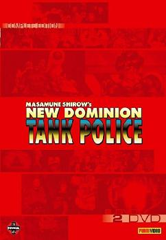 """New Dominion Tank Police"""