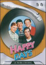 Happy Days, stagione 1
