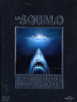 """Lo squalo - 30° Anniversario Collector's Edition"""