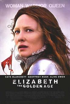 """Elizabeth: The Golden Age"""