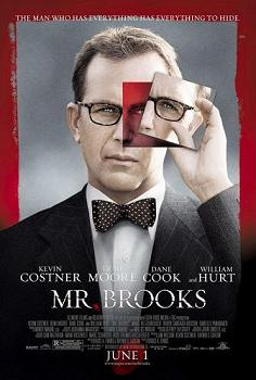 """Mr. Brooks"""