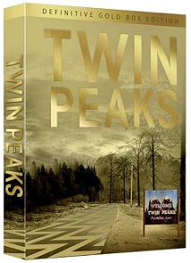 "Twin Peaks - cofanetto ""The Complete Mystery"""
