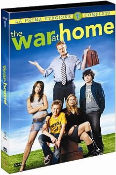 """The War at Home - La prima stagione completa"""
