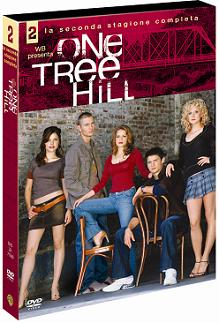 """One Tree Hill - La seconda stagione completa"""