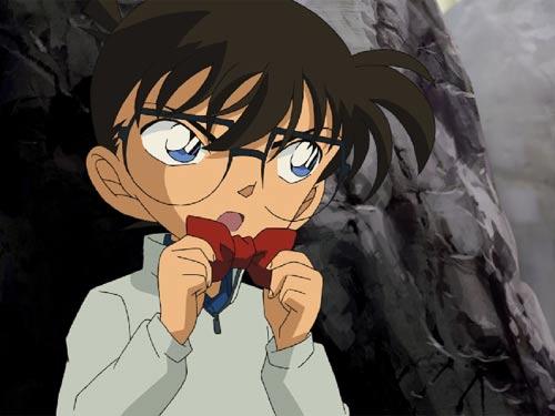 Detective Conan - Dal 21 Aprile