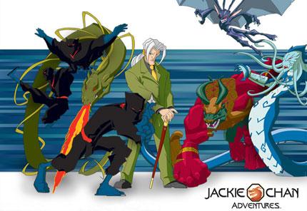 Jackie chan mymovies