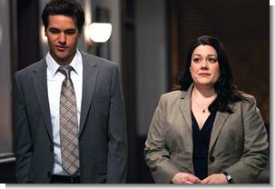 Tv usa spoilers 25 in arrivo un crossover tra one - Drop dead diva ultima puntata ...