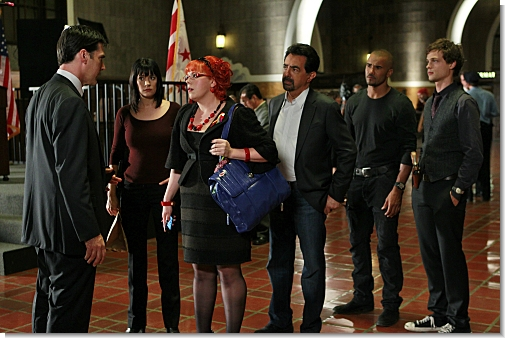 Criminal Minds 6×08