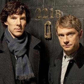 Sherlock Holmes Serie Stream