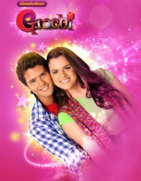 "Tv dig – la telenovela per ragazzi ""grachi"" su rai gulp 12"