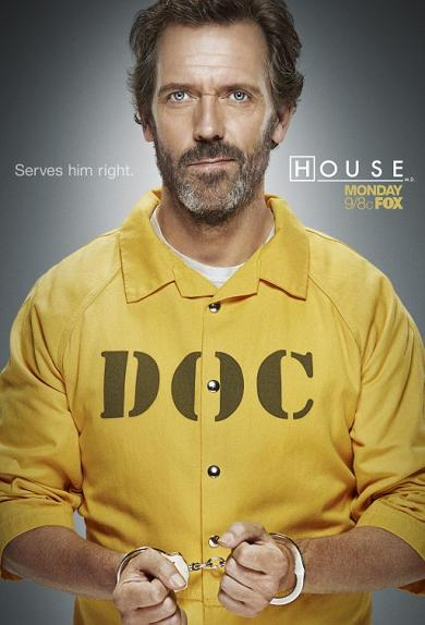 Dr. House – Medical Division Stagione 8 Completa BDMux 1080p DD5.1  – ITA