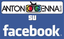 Antonio Genna Blog su Facebook