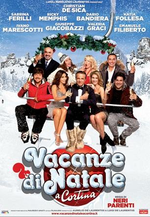 Vacanze di Natale a Cortina (2011).avi iTALiAN AC3 BRRip XviD-HnS (DLS)