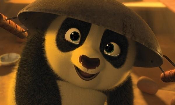 Le festività di Kung Fu Panda - Su Italia 1