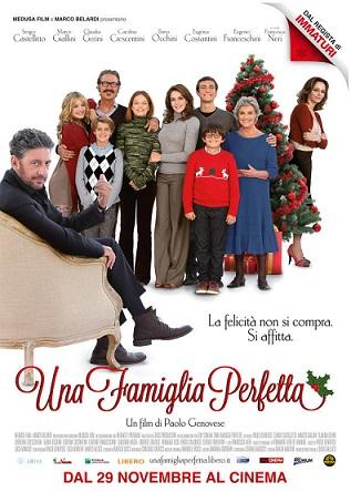 Una Famiglia Perfetta (2012) DVD5 CUSTOM - ITA