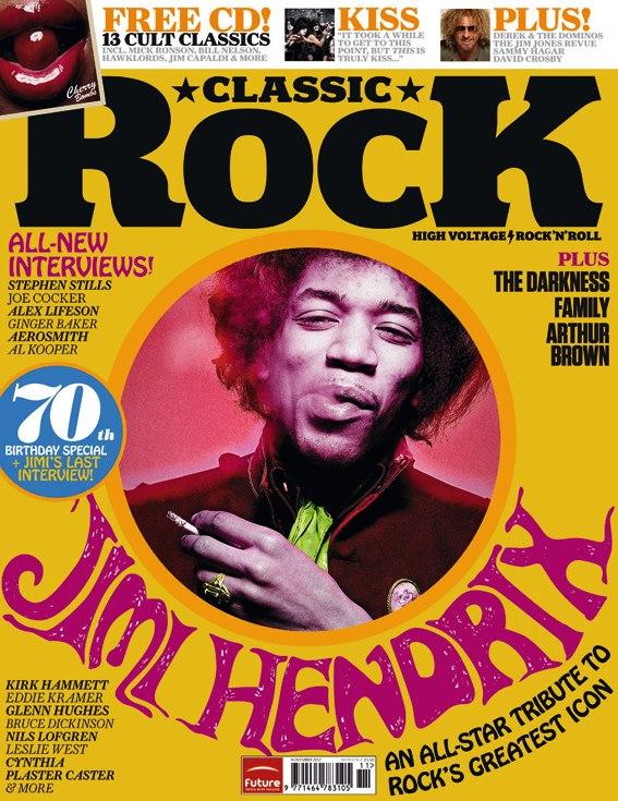 Classic rock uk antonio genna blog for Classic uk house music