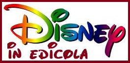 DisneyInEdicola