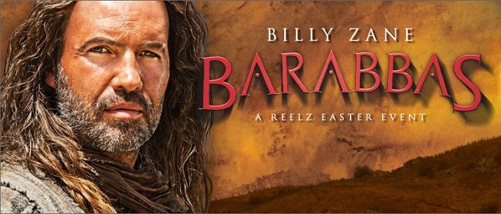 Barabba Miniserie (2012) DVDrip - ITA