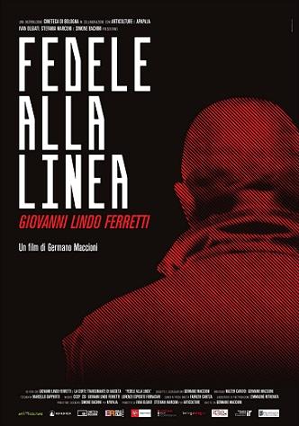 """): """"Fedele alla linea – Giovanni Lindo Ferretti"""" 7 maggio 2013"""