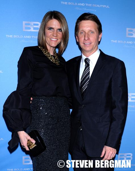 Colleen & Bradley Bell