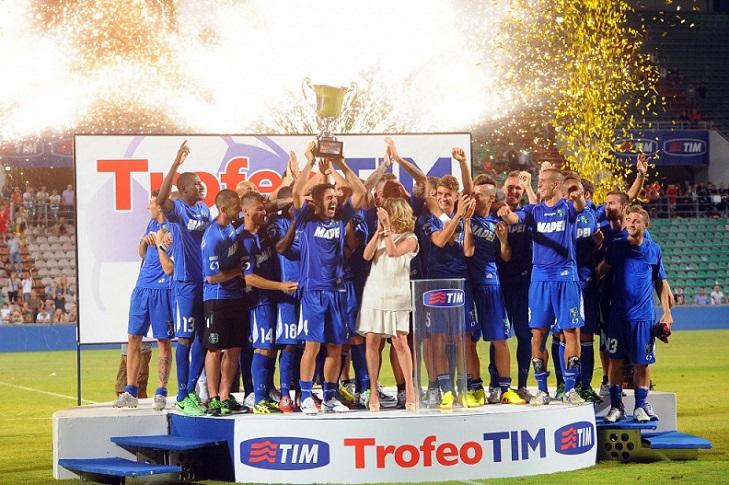 TrofeoTim2013-sassuolo