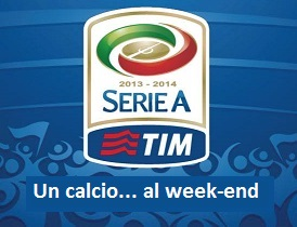 Un calcio... al week-end