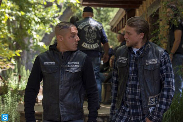 Sons of Anarchy 6×06