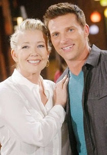 Steve Burton, Melody Thomas Scott