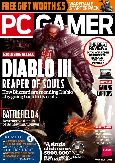 PCGamer-uk-11-2013