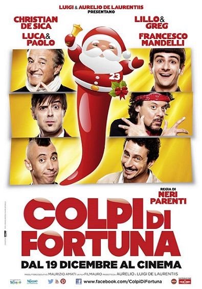 ColpiDiFortuna