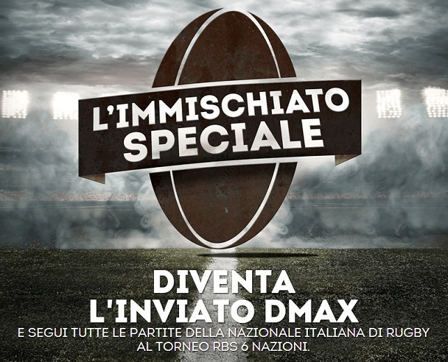 Immischiato_Speciale