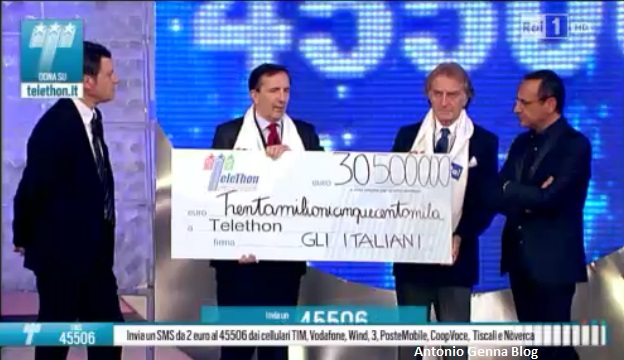 LEredita-Telethon
