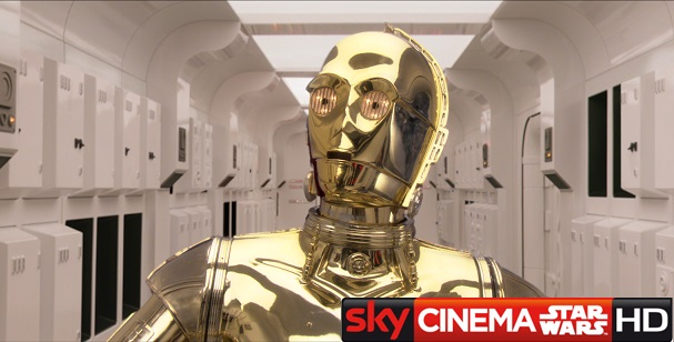 SkyCinemaStarWars