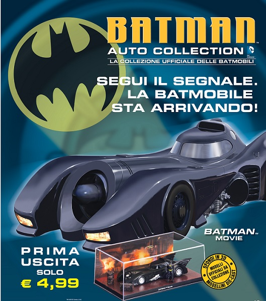 BatmanAutoCollection