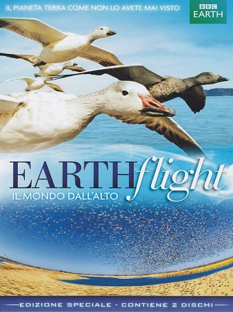 Earthflight-dvd