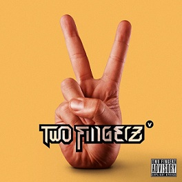 Two-Fingerz-V